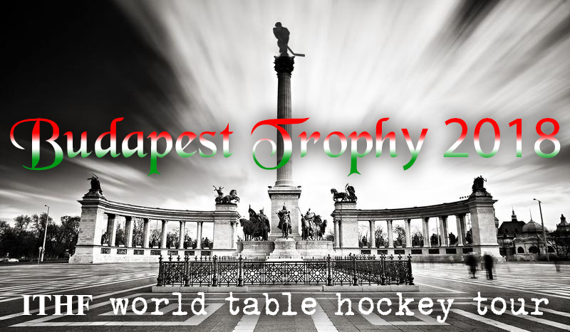 Budapest Trophy 2018